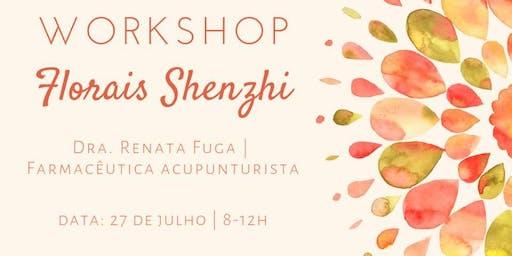 Workshop Florais Shenzhi