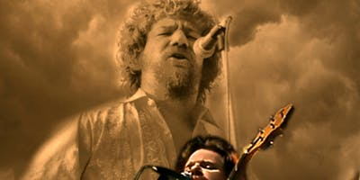 The Legend of Luke Kelly