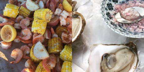Southern Dinner - Low Country Boil tickets