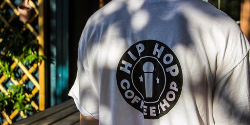 Hip Hop Coffee Shop Sessions #Jersey