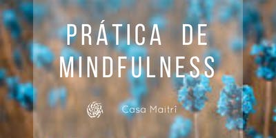 Mindfulness Grupos de Praticas