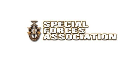 Charleston Special Forces Assoc. Link Up - 10 August 2019 tickets