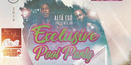 Exclusive!!! Pool Party/Video Shoot (Ladies FREE) tickets