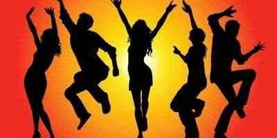 Ecstatic Dance Party w/ Briana Cribeyer!