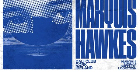 Freshers Week: Marquis Hawkes at Dali tickets