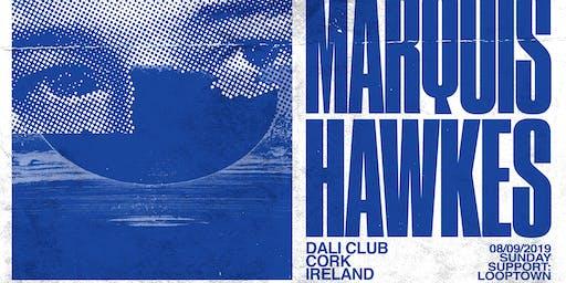 Freshers Week: Marquis Hawkes at Dali