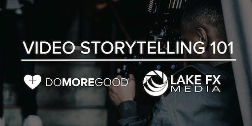 Video Storytelling 101