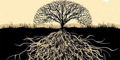 Roots -An Introduction to Systemic & Family Constellations-Evening Workshop tickets