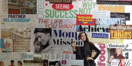 Vision Board Event for Moms   tickets