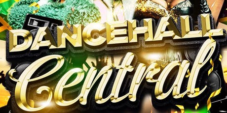 Dancehall Central - Jamaica's 57th Independence Party tickets