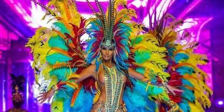 Culture Carnival DC tickets