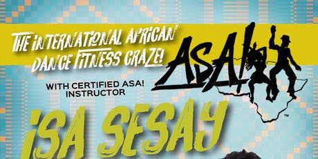 ASA! Fitness RVA Pop-Up tickets