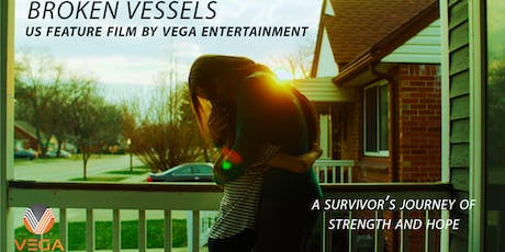 Broken Vessels Film Australian Premier tickets