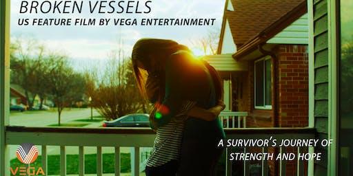 Broken Vessels Film Australian Premier