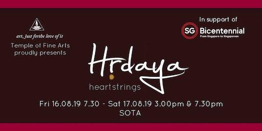 Hrdaya - Heartstrings