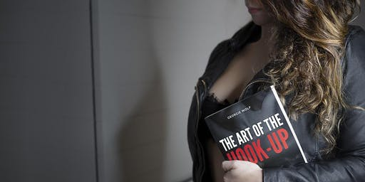 'The Art of the Hook-Up' Book Launch