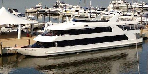 Euphoria On The Water | Yacht Soiree