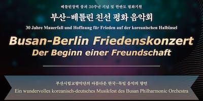 Busan-Berlin Friedenskonzert