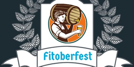 Fitoberfest 2.0 tickets