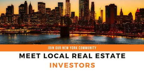 New York- NY Free Real Estate Investing Workshop  tickets