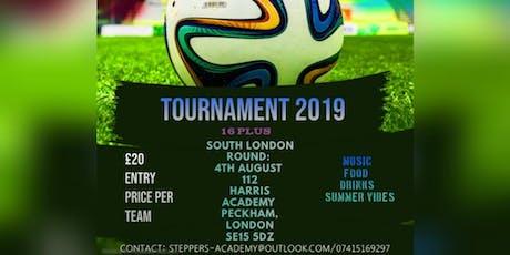 Football Summer Tournament 6 a Side tickets