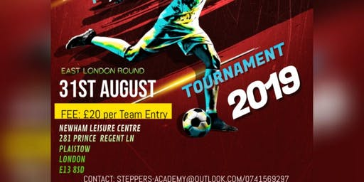 East London Football Tournament
