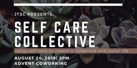 Self Care Collective tickets