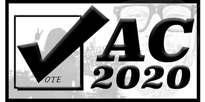 AC2020 Campaign Kickoff/Fundraiser Event - LETS SKATE