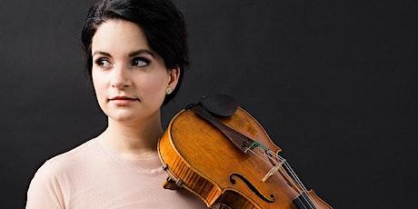 Marina Thibeault & Marie-Ève Scarfone in Halifax :: Viola & Piano tickets