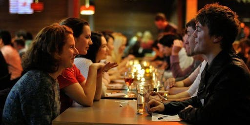 SPEED DATING: Single Professionals