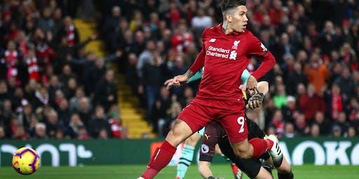 Liverpool v Arsenal  |  K/O 17:30
