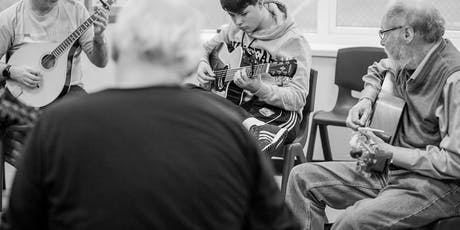 Guitar: John McIntyre tickets