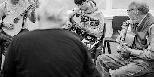Guitar: John McIntyre