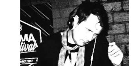 camden underground's Café Delroy w/ DJ Ben Osborne tickets
