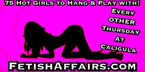 Summer Play-Time with 80 Sexy Play-Mates, Thursday, July 25, 8 pm until 2 am