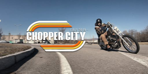 CHOPPER CITY FESTIVAL 2019