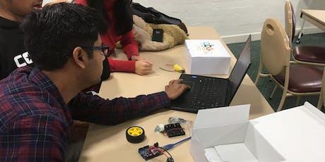 After School Program - Junior Robotics and Foundation of Robotic tickets