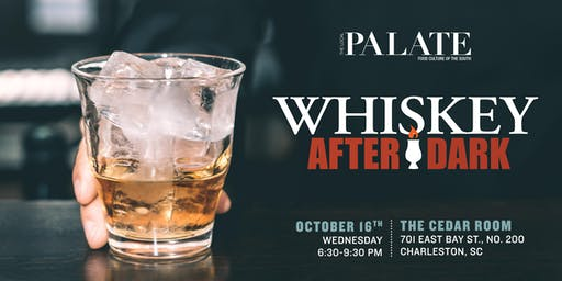 Whiskey After Dark 2019