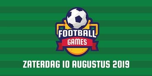 Football Games Eksel