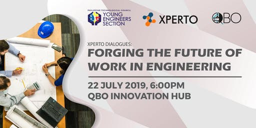 Xperto Dialogues: Forging the Future of Work in Engineering