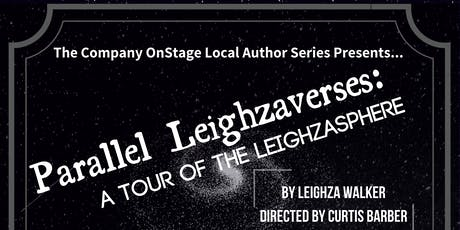 Parallel Leighzaverses: a Tour of the Leighzasphere tickets