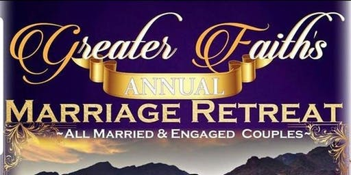 """And They Shall Be Called One"" Marriage Retreat 2020"