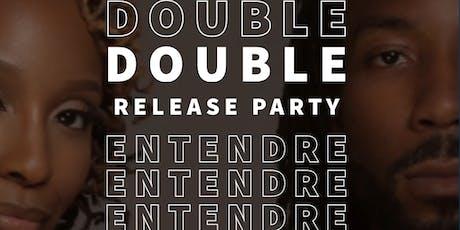 Double Entendre Release ft. #JO24 tickets