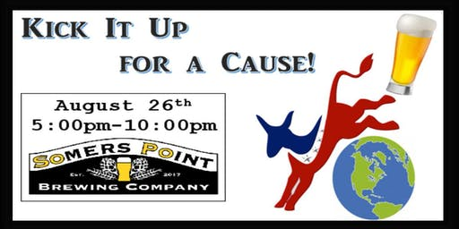 Kick It Up for a Cause