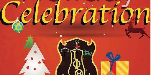 BPO Holiday Celebration
