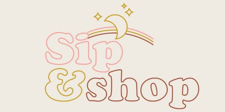 Sip & Shop :: ABQ Moms Blog's 2019 Moms Night Out tickets