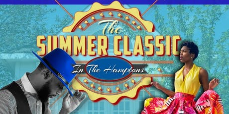 The Inaugural Summer Classic tickets