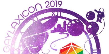 Gaylaxicon 2019 tickets