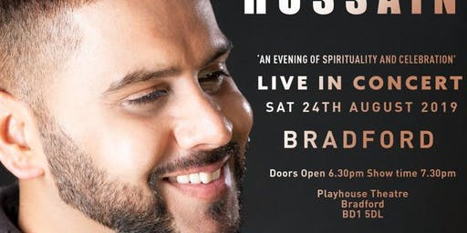 Ahmad Hussain - Live In Concert (Bradford/August 2019)