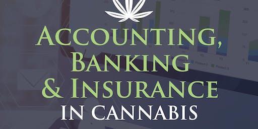 Cannabis Accounting, Banking & Insurance - CLAB Dade